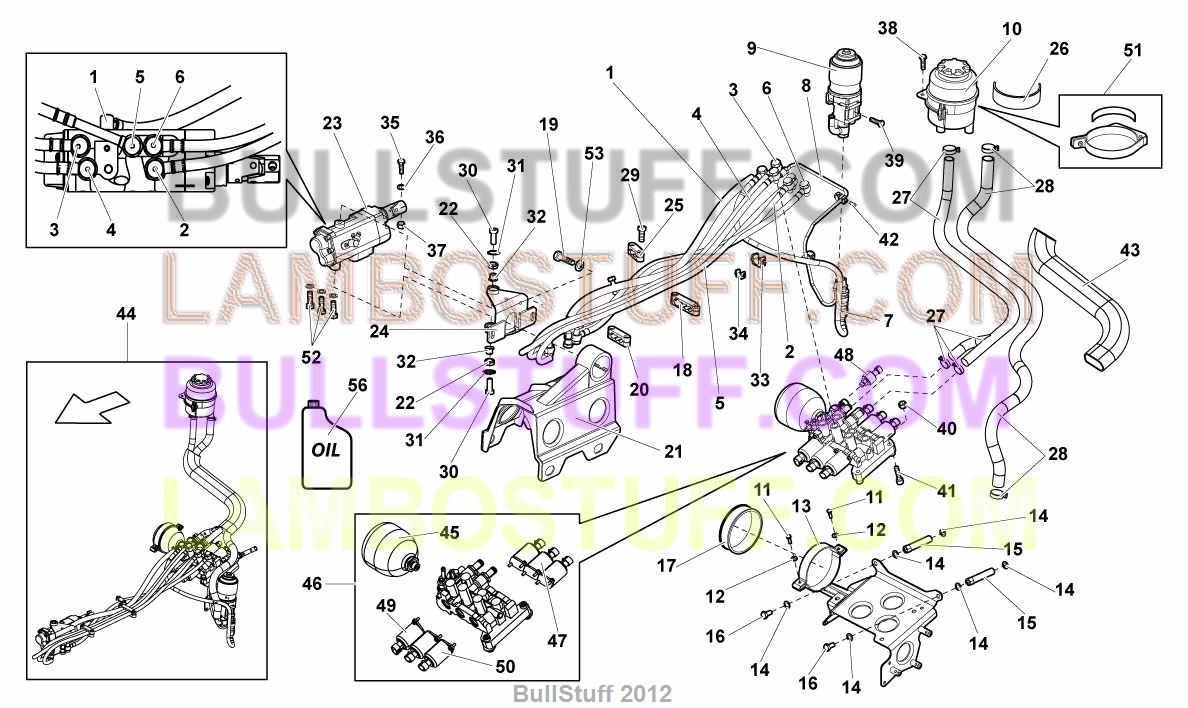 Lamborghini Murcielago Wiring Diagram Diagrams For Dummies Engine 2002 Lincoln Blackwood 1997 Town Gallardo Aventador