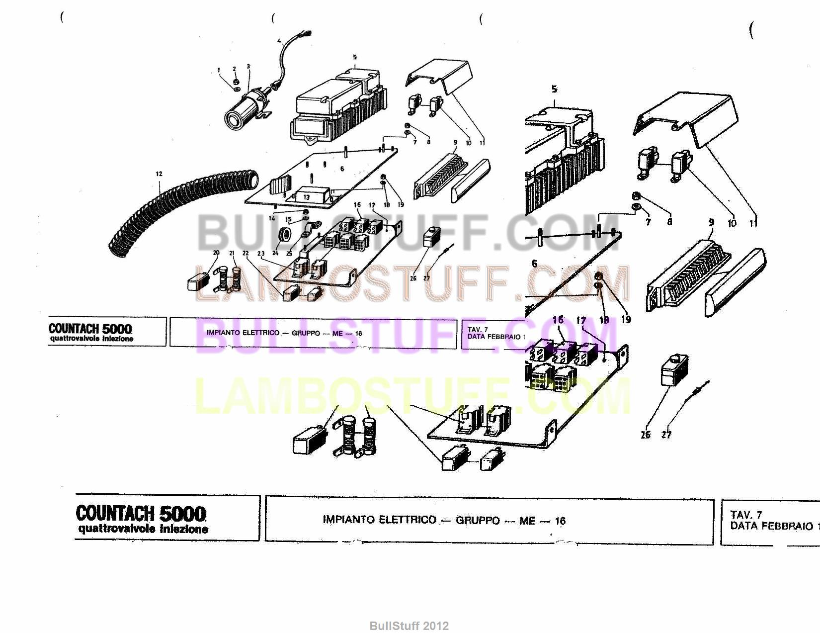 service manual pdf 1986 lamborghini countach electrical troubleshooting manual service. Black Bedroom Furniture Sets. Home Design Ideas