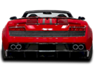 Exhaust Systems - Gallardo