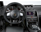 Aftermarket - Gallardo Interior