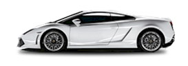 GALLARDO LP 560-4 COUPE