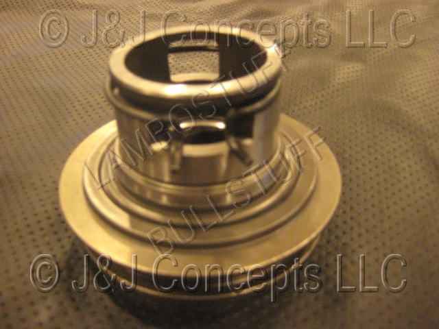 Thrust Sleeve Throw out bearing