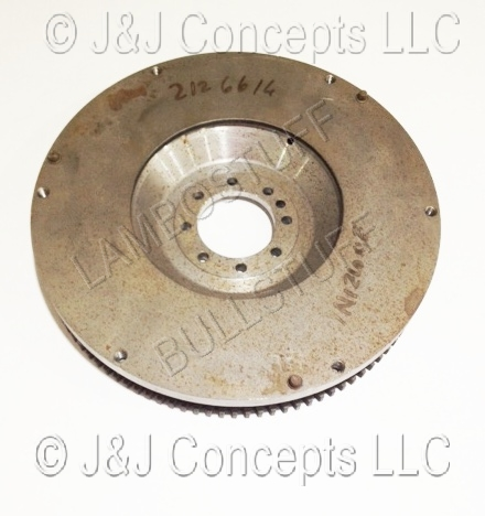 Engine Flywheel Muira 1 in stock DISCONTINUED - NLA - CONTACT US
