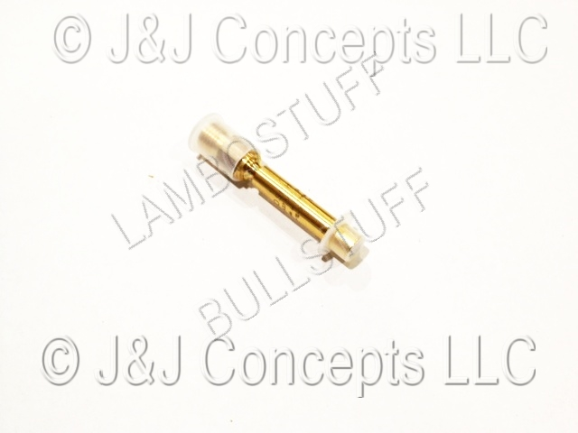 Countach Fuel Injector