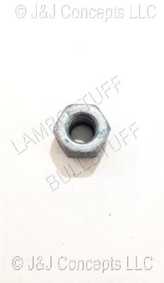 HEX.HEAD CLAMPING NUT