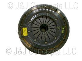 GALLARDO CLUTCH - MANUAL (NO E-GEAR)