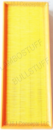 Air Filter - LM002, Countach, Diablo, Murcielago