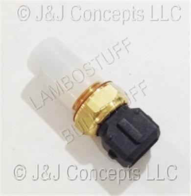 Engine Air Temperature Sensor