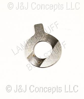REV. IDLE SHOULDER RING