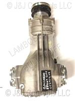 DIFFERENTIAL GEARBOX HOUSING ONLY