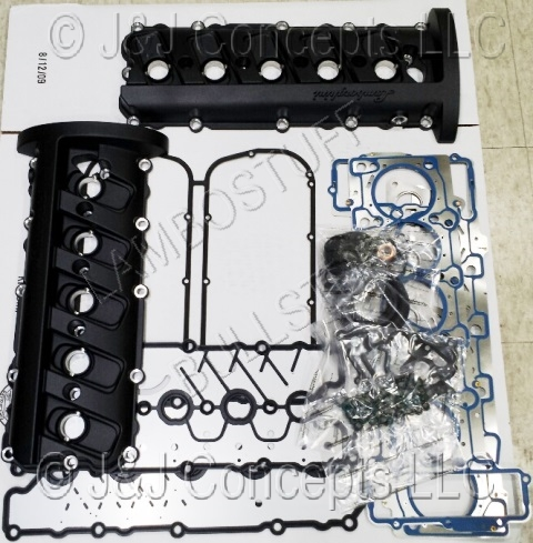 Engine Gasket Set Gallardo until VIN 07L02081