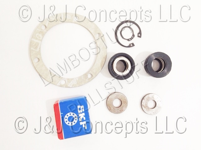 Water Pump Countach Rebuild Kits
