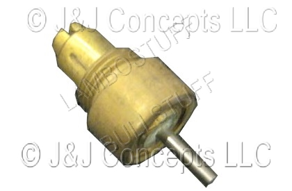 Oil Temperature Thermostat
