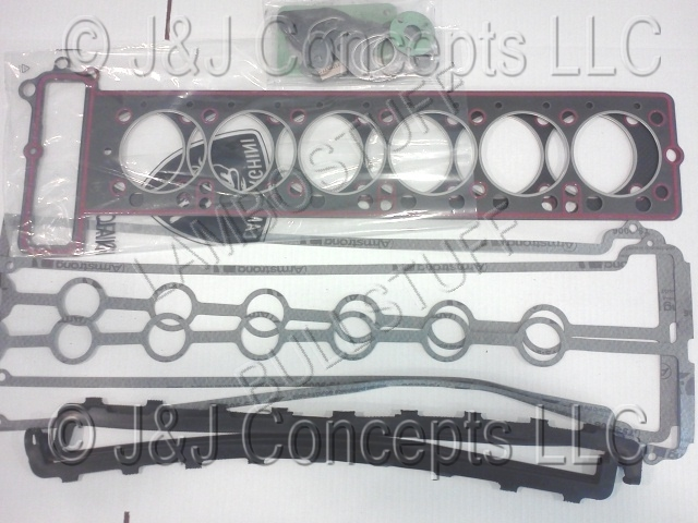 Engine Gasket Set Diablo VT / SV / Roadster