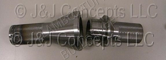Insertion tool for dust seal and oil seal
