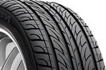 REAR WINT. TIRE SET FOR GALLARDO 2010-2014