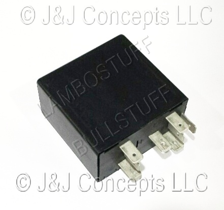 Power door lock ECU/relay Control Unit