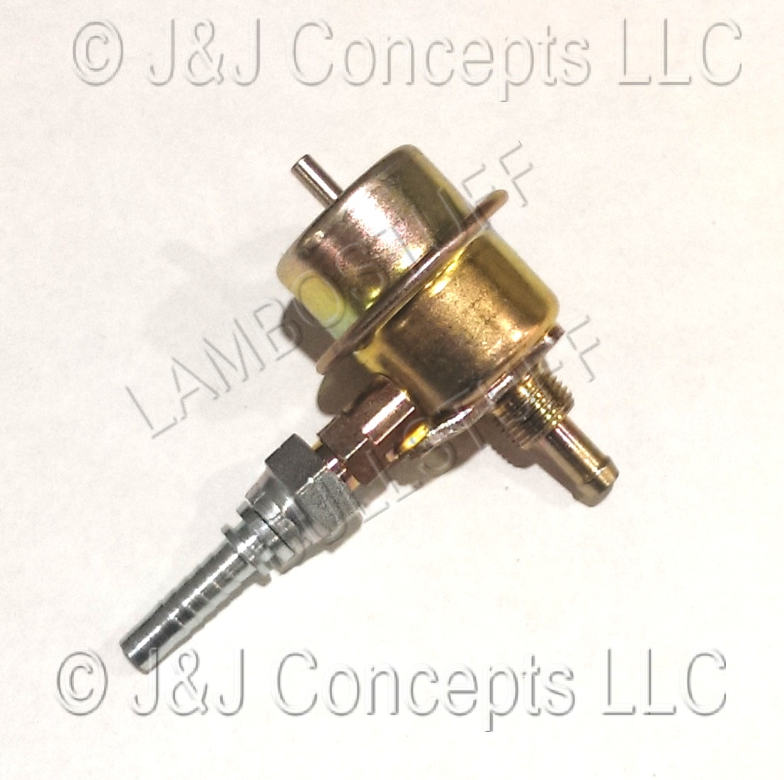 Pressure Regulator Valve OE SPEC