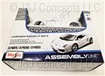 Maisto Lamborghini Gallardo LP560-4 Kit 1:24