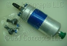 Countach EFI Fuel Injection Pump SEE ALSO PN 002021141B