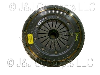 GALLARDO CLUTCH - ALL YEARS (E-GEAR) (ALSO FOR 04-05 MANUAL)