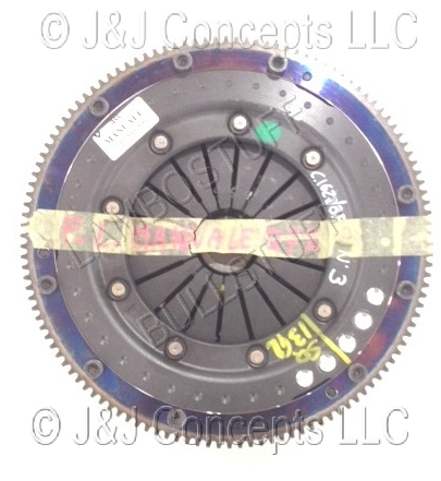 Gallardo LP560 Clutch (Manual)
