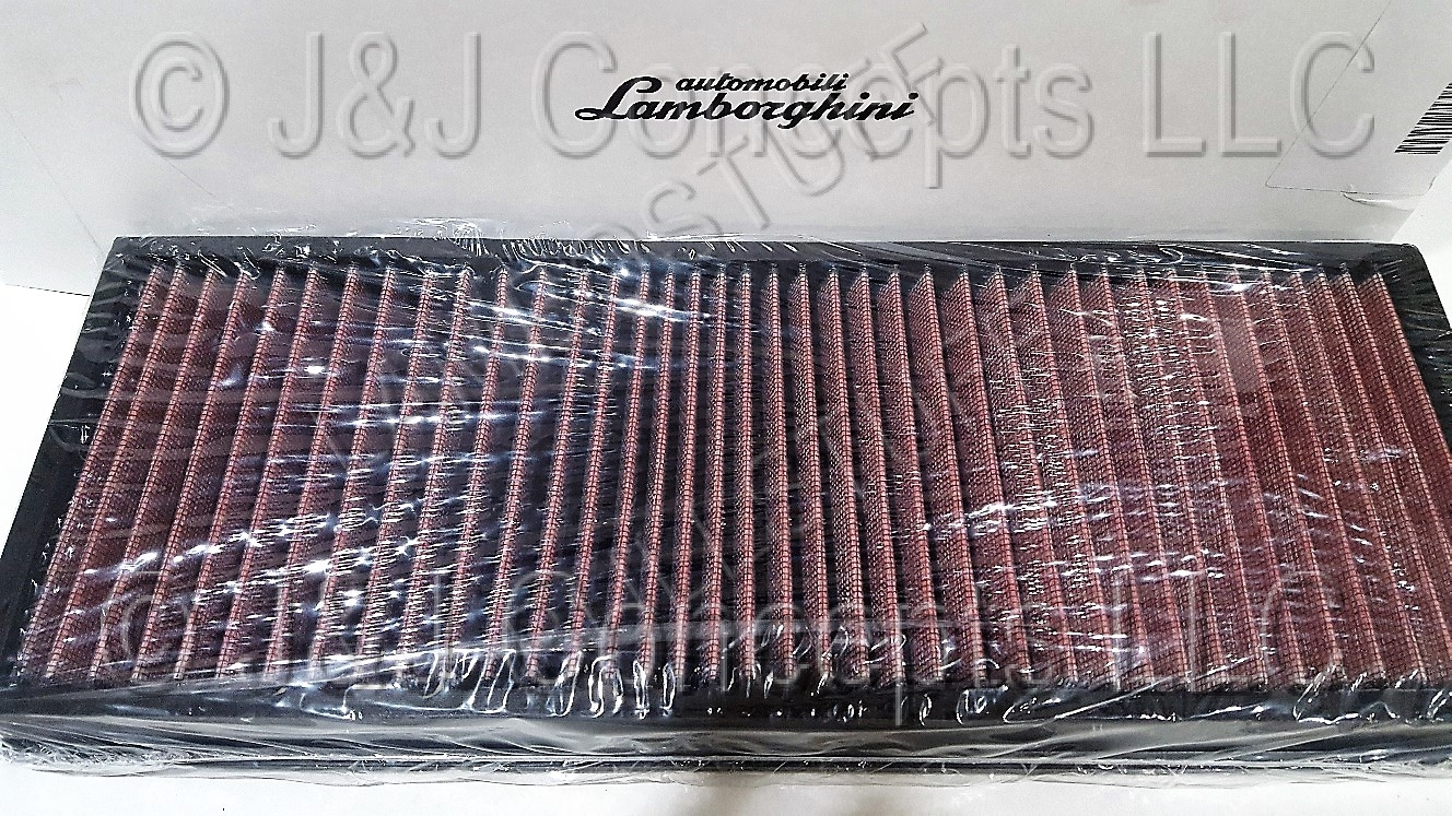 Air Filter - SPORT PERFORMANCE FILTER