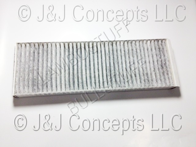 CABIN FILTER ELEMENT SOLD AS PAIR