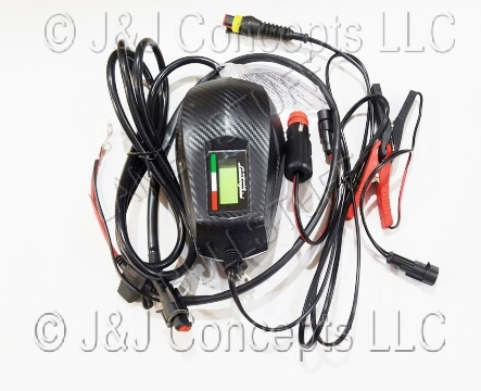BATTERY CHARGER USA BC